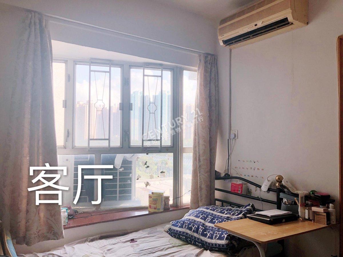 粉嶺名都 怡景閣 第05座